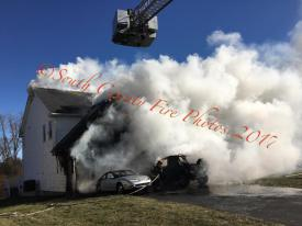 Photo: South County Fire Photos